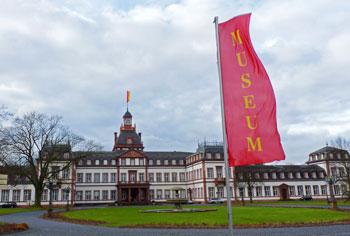Historisches Museum Hanau Schloss Philippsruhe