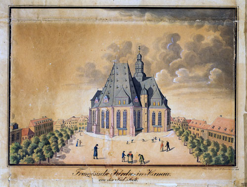 9_Wallonisch-Niederländische-Kirche_von Friedrich_Cornicelius
